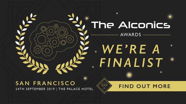 Alconics Award