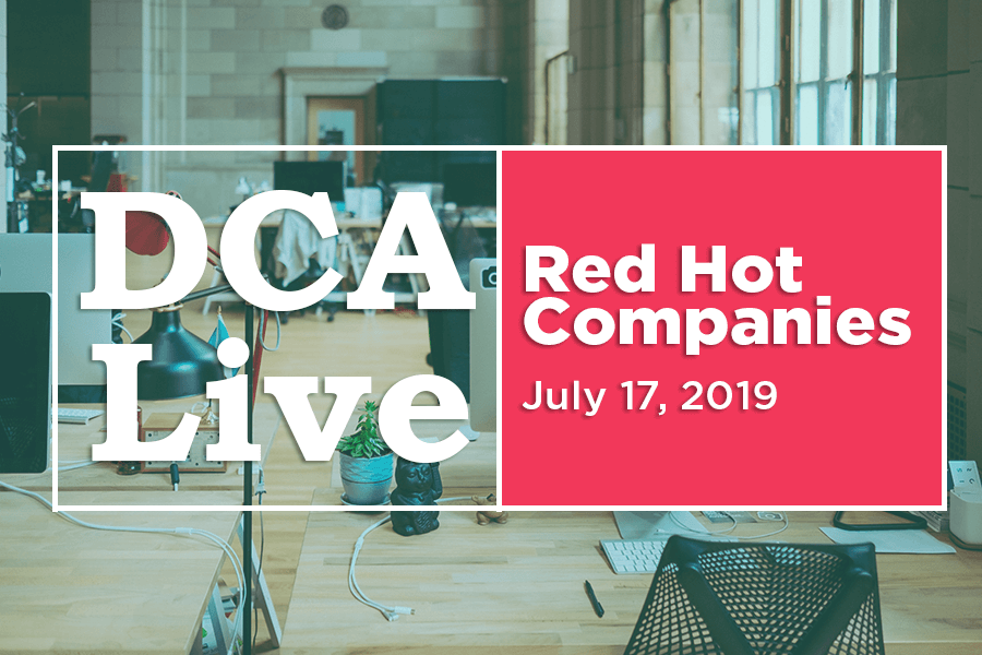 DCA_Live_RedHotCompanies